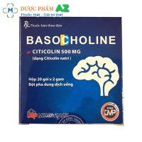 Basocholine