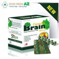 Canadas Brain Gold Hdpharma