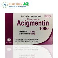 thuoc-acigmentin-1000-hop-14-vien
