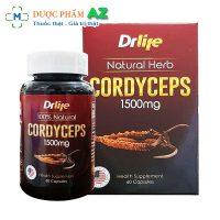 thuoc-drlife-cordyceps-1500mg-lo-60-vien