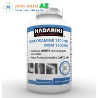 thuoc-hadariki-glucosamine-1500mg-lo-375vien