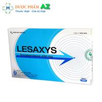 thuoc-lesaxys-250mg-hop-7-vien